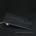 Mode 3D antichoc en verre trempé incurvée couverture arrière accessoires de téléphone accessoires de téléphone portable accessoire pour iPhone X