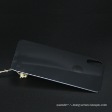 Мода противоударный 3d закаленное стекло изогнутый задняя крышка протектор телефон аксессуары аксессуар для мобильного телефона для iPhone X