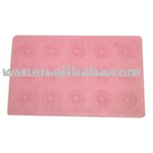 anti-slip Custom rubber mat OEM orders only
