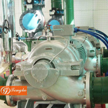 Stainless Steel Industry Condensate Water Pump