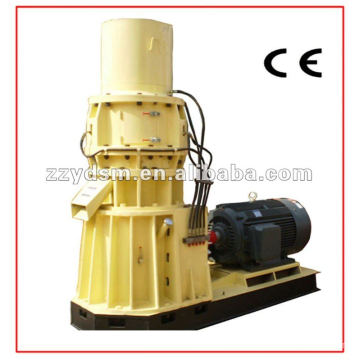 rice husk /paddy addy straw /sawdust pellet making machine 300-400kg/h