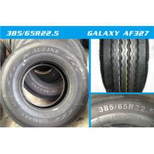 Neumático de TBR Aufine con precio por mayor para R22.5