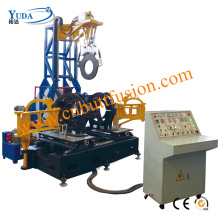 Pre-insulated HDPE Pipe Fitting Welding Machines