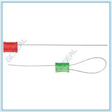 GC-C1002 cabo ajustável selo com envoltura de plástico ABS