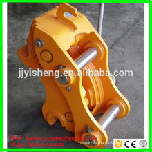 excavator attachement hydraulic quick link excavator hydraulic quick hitch