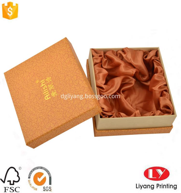 wallet paper box