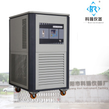 High and low temperature cycling device for labs