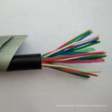 vde flexible power cable H05VV-F