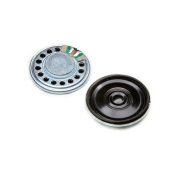 FBF27-6T 27mm inter magnetic micro mylar speaker