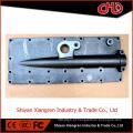 KTA19 tampa do refrigerador de óleo do motor diesel 3090241