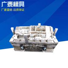 Molde de inyección de plástico fabricante de moldes de moldeo de piezas de automóvil