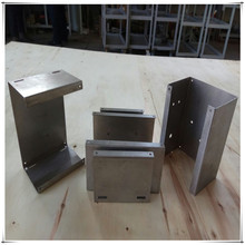 High Quality Sheet metal fabrication