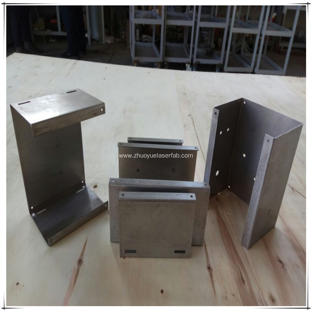 High Quality Bending Sheet Metal Parts