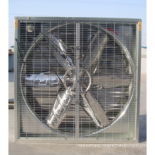Air Flow 38000m3/H Poultry Farm Exhaust Fan with Centrifugal System