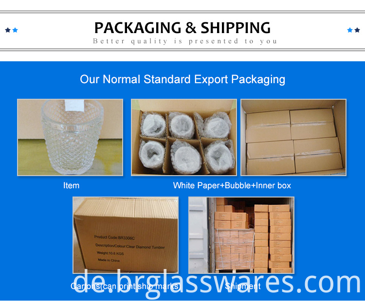 Packing of flower candlestick holders