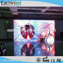 Innen-HD-Bühnenhintergrund LED xxx Bildschirm