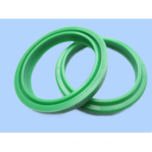 Кольцо с резиновым уплотнительным кольцом Y