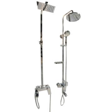 Wall Mounted Bathroom Shower Set