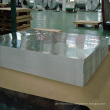 Novo rolo jumbo de folha de alumínio 8011 projetado para uso doméstico