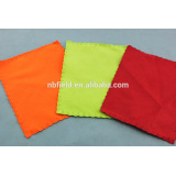 microfiber cleaning cloth ,iphone pc computer screen lens cloth for cleaning and protecting