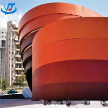 Corten A Weather Resistance Steel Plate / sheet price