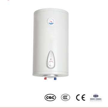 Bathroom Wall Mounted Hot Electrical Water Heater With Thermometer With Thermal-Cut