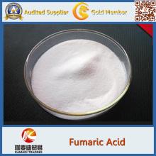 Fumaric Acid 99% Tech. Grade C4h4o4 CAS No.: 110-17-8