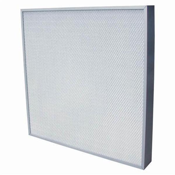 พัดลม Cleanroom Hepa Fan Filter Unit