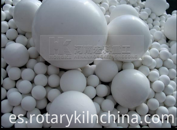 The product of Ceramic Ball Mill
