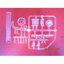 Feuilles en plastique de pp / ABS pour des produits électroniques (Suplier de moule en plastique)