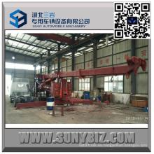 Heavy Duty - Carro de remolque con rotor deslizante de 50 toneladas