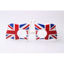 Custom Supporter Flag Printed Sunglasses