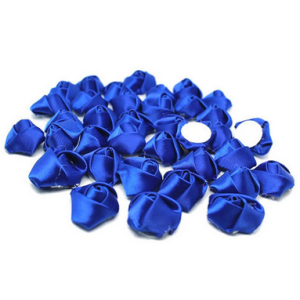 High quality Colorful mini satin bow