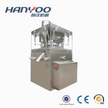 Стандарт GMP CE Автоматическая роторная машина давления таблетки