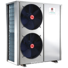Domestic Air Source Heat Pump Water Heater