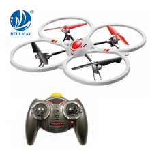 2.4GHz 6 Axis Nice Size Full Scale RC Drone with 0.3MP Video Camera