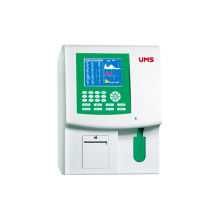 UB7021 3 Teile Hämatologieanalysator