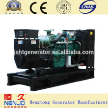Generador 250Kva Yuchai YC6A350L-D20 con alambre de cobre 100%