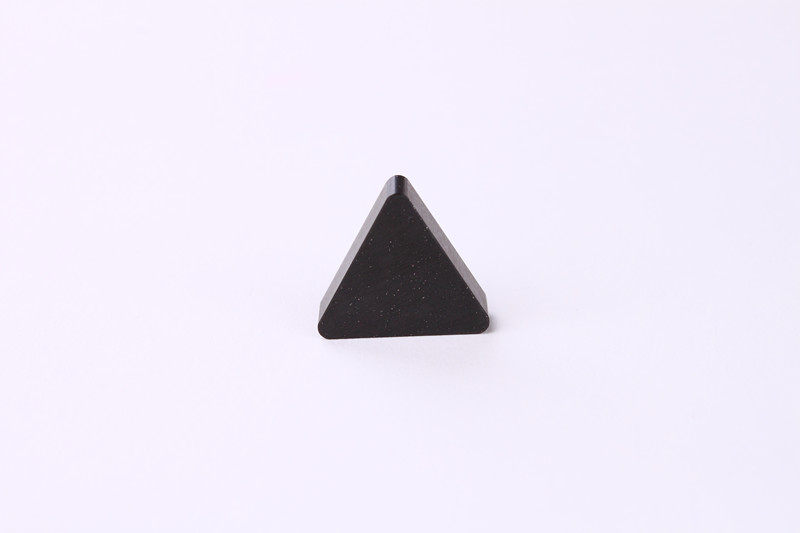 Solid Triangle CBN Cutting Tools