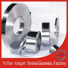 Bande en acier inoxydable / bracelet en acier inoxydable / acier inoxydable - Feuille de ressort