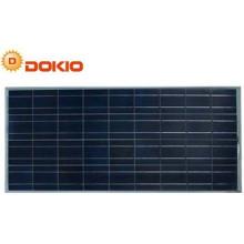 Polycrystalline Solar Panel (DSP-130W)