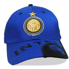 2014 Club Inter Milan Fans Hat,Punk baseball cap