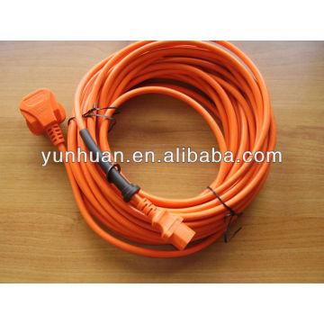 Cable de alimentación aspiradora