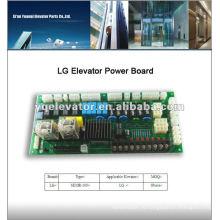 Лифтовая панель лифта LG semr-100