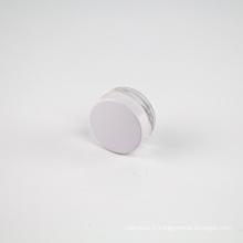 5g petit pot cosmétique de forme ronde