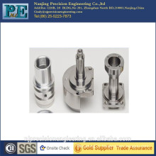 Precision customized stainless steel machine assemble bushing