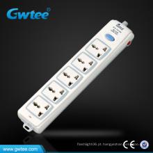 5 tipos de gaiolas de lâmpada com proteção contra sobrecarga