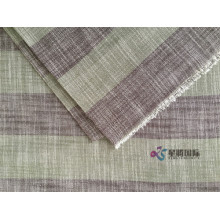 Stripe Bamboo Fabric For Men's Shirt