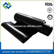 High intensity Teflon coated PTFE glass fiber cloth