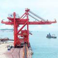 HIGH QUALITY NEW TYPE GRAB BUCKET LOADER& SHIP UNLOADER CRANE